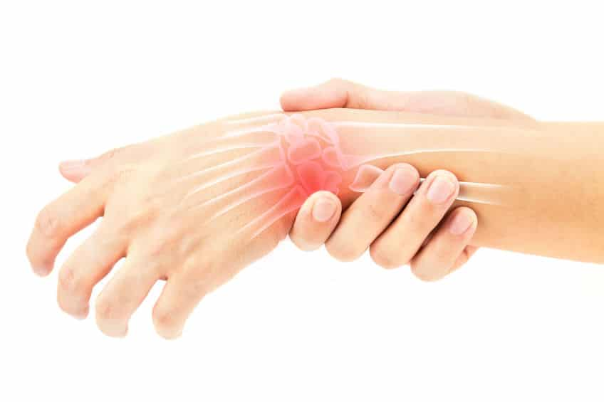 carpal tunnel syndrome west boynton beach